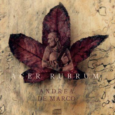 Acer Rubrum CD